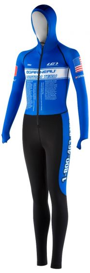 Junior Long Track Lycra Suit