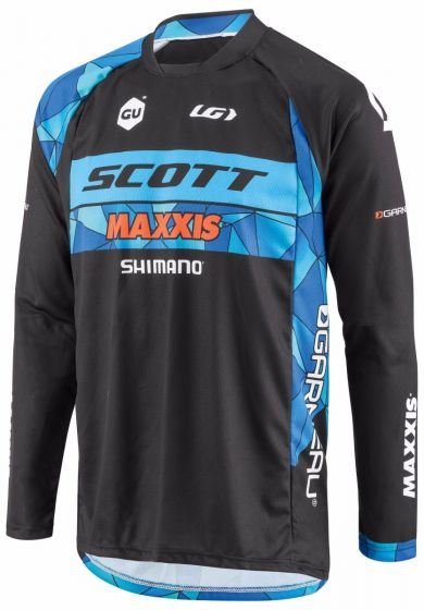 Maillot MTB Manches longues