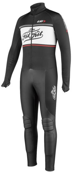 Lycra Short Tracks Suit