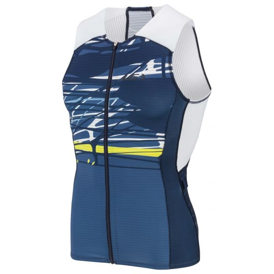 Pro Carbon Triathlon Top