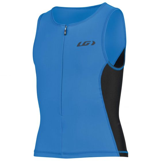 Jr Comp 2 Sleeveless Triathlon Top
