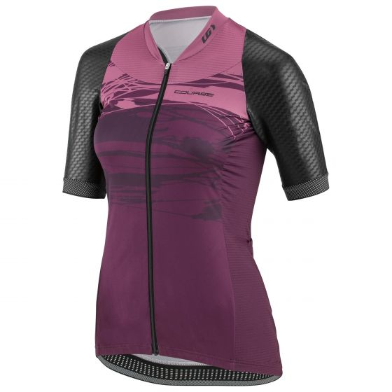 Women's Stunner Cycling Jersey