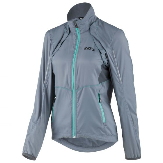 Women's Cabriolet Cycling Jacket