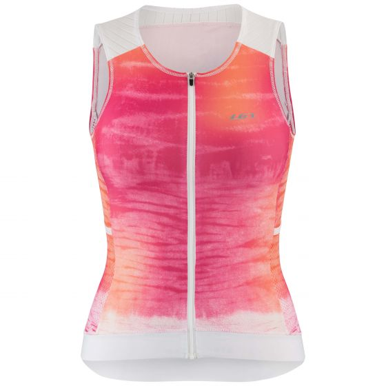Women's Aero Tri Sleeveless Top