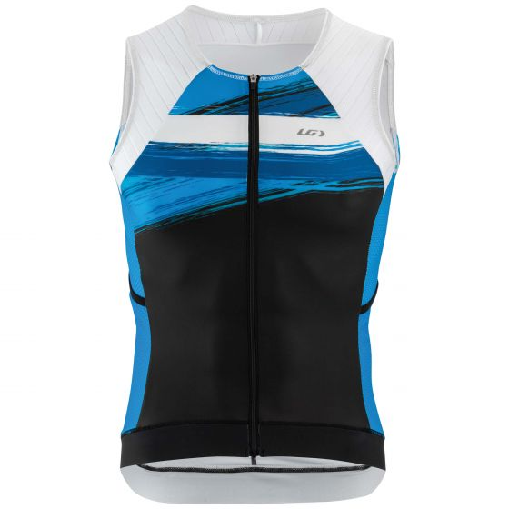 Aero Tri Sleeveless Top