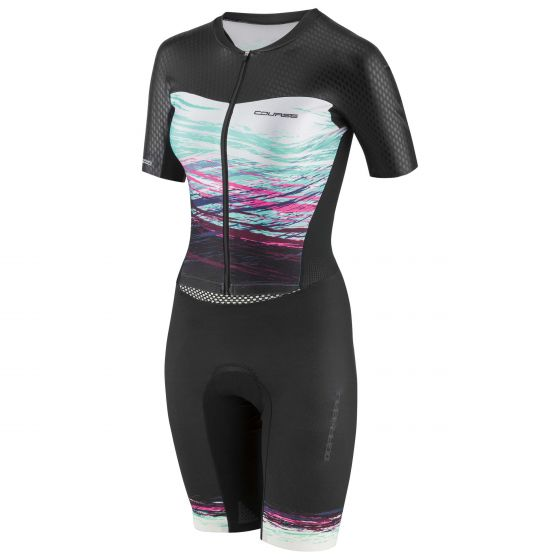 Women's Tri Course LGneer Triathlon Suit