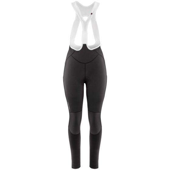 Women's Providence II Chamois Cycling Bib Tights