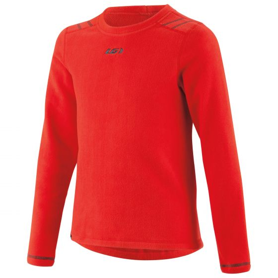 4000 Crew Neck Base Layer Top Junior