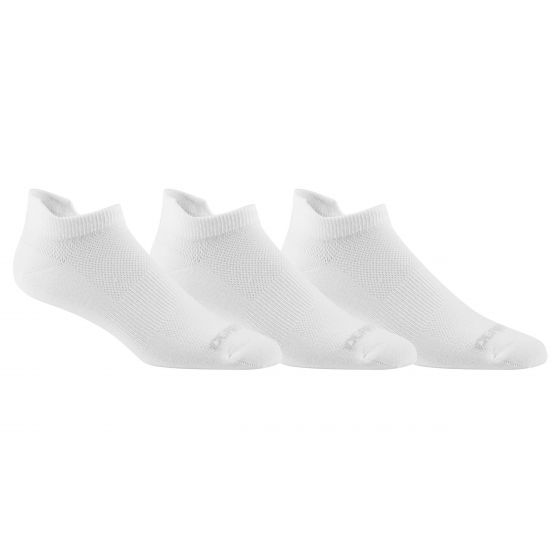 No-Show Versis Socks (3-Pack)