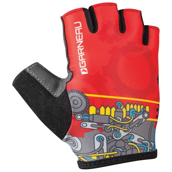 Gants cyclistes kid Ride