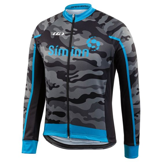 Custom - Light Long Sleeve Jersey
