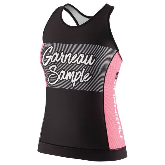 Custom - Women's Sprint Tri Tank