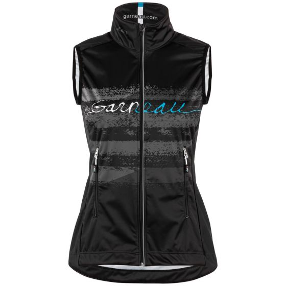 Custom - Women's Lapps Vest