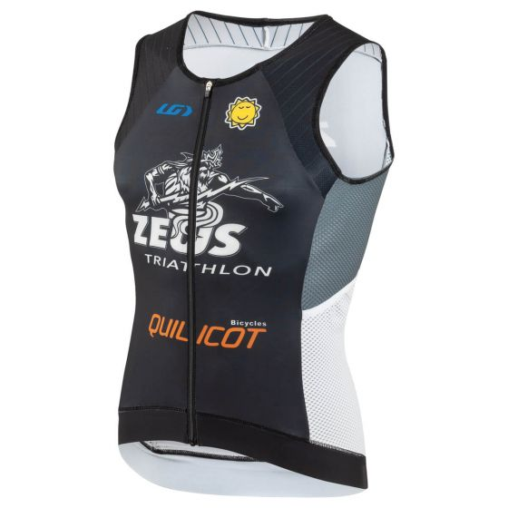 Custom - Women's Aero Tri Sleeveless