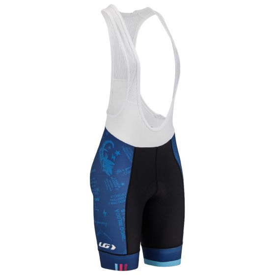 Custom - Women's Lazer Grip Bib 4.1 Motion