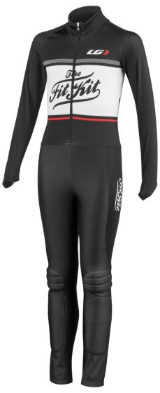 Junior Combined Short Track Suit