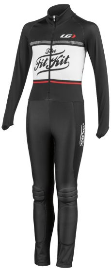 Junior Lycra Partly Sub