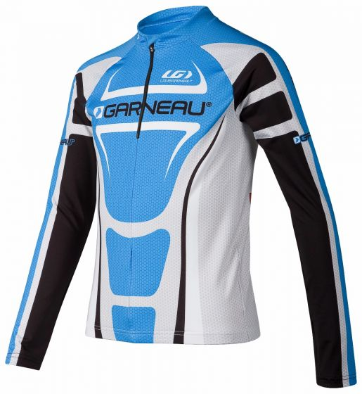 Junior Warm Cortina Jersey