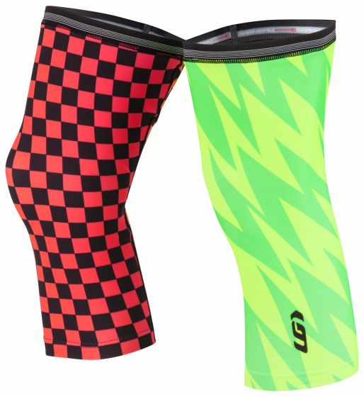 Custom - Knee Warmers