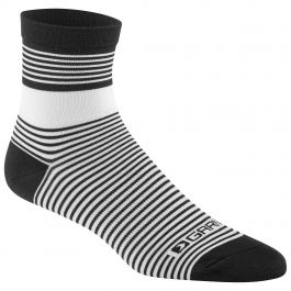 Louis Garneau Conti Long Performance Cycling Socks for Men and Women