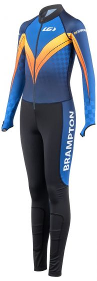 Junior Short Track Suit