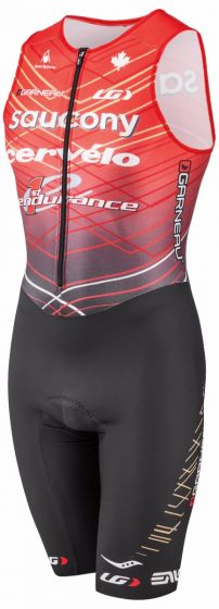 Tri Course Skin Sleeveless