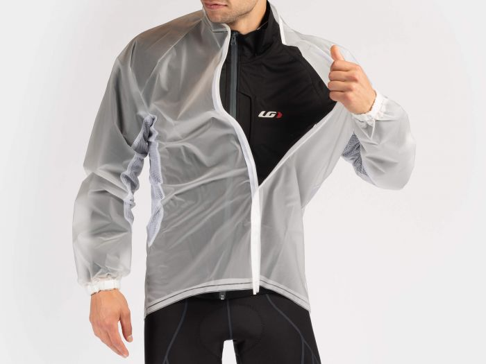 Manteau cycliste Clean imper
