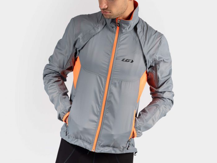 Cabriolet Cycling Jacket