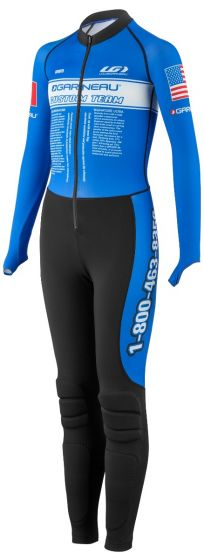 Junior Short Track Padding Suit