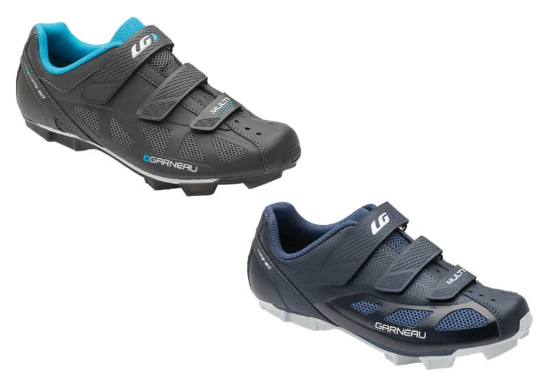 Souliers Cycliste Multi Air Flex