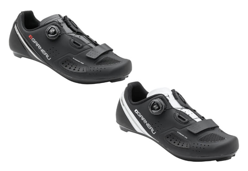 Platinum II and Ruby II Cycling Shoes