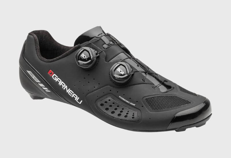 Souliers cyclistes de route Course Air LIte II
