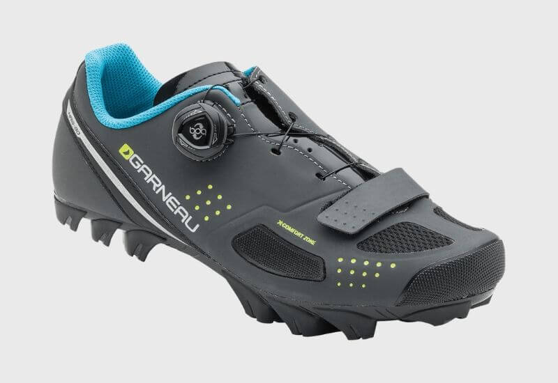 Women Mountain Bike Cycling Shoes Granite II