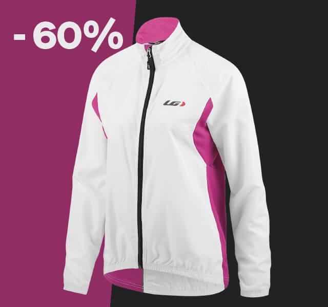Women's Modesto 2 Cycling Jacket