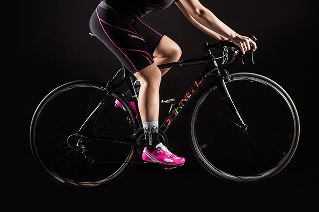 Women's ruby II cycling shoes