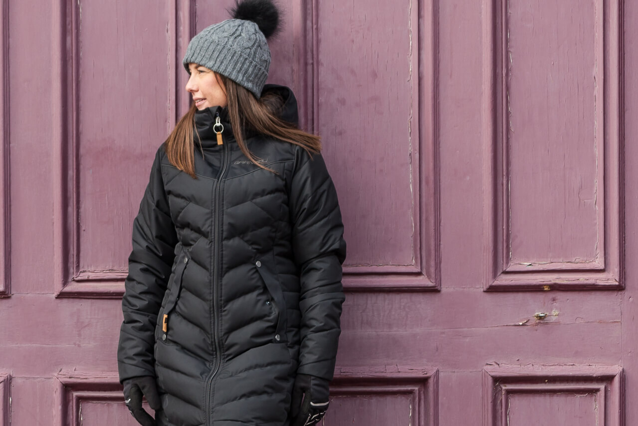 Cityzen Winter Jackets