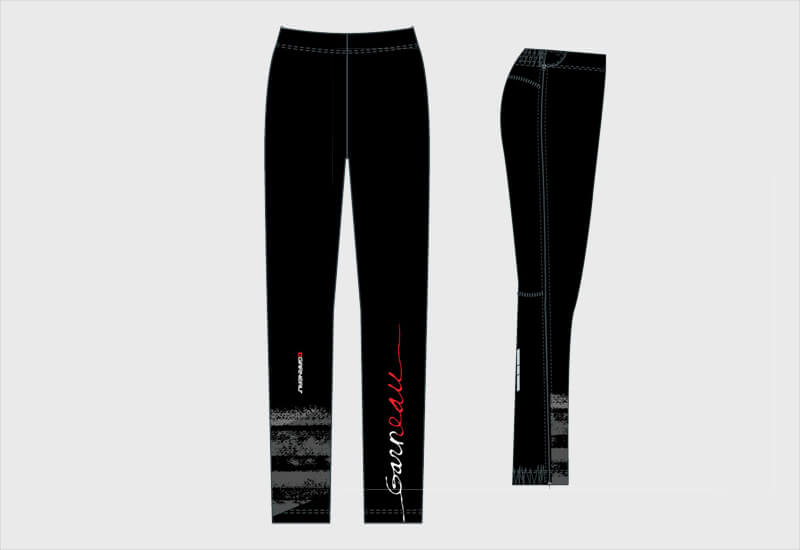 Custom Apparel - Lapps Pants