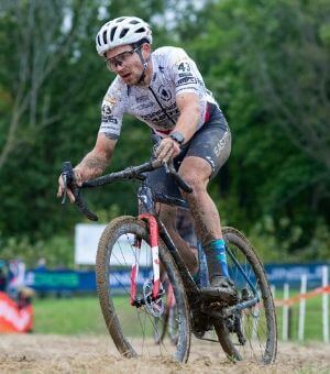 Course de Cyclocross