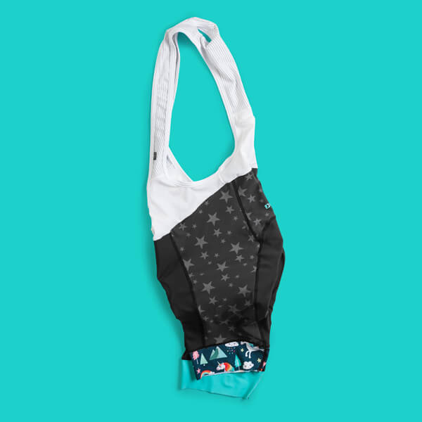 Women's Clif Team Bib