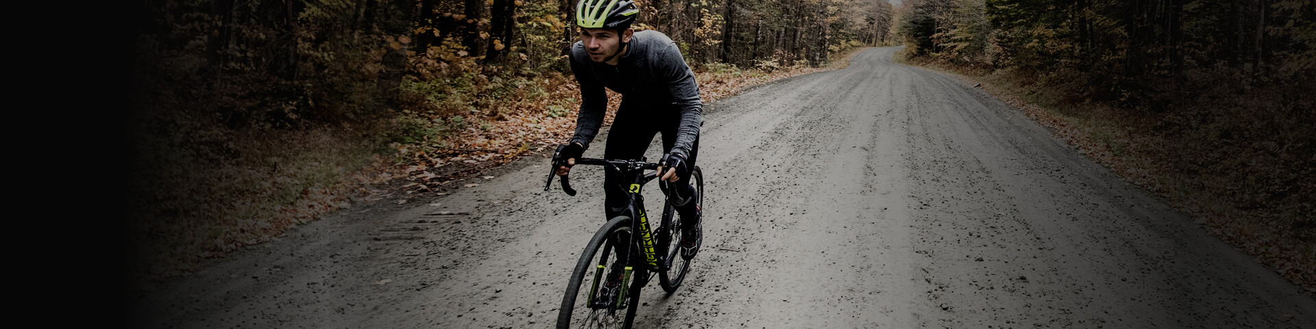 This is what you should wear for cold weather cycling