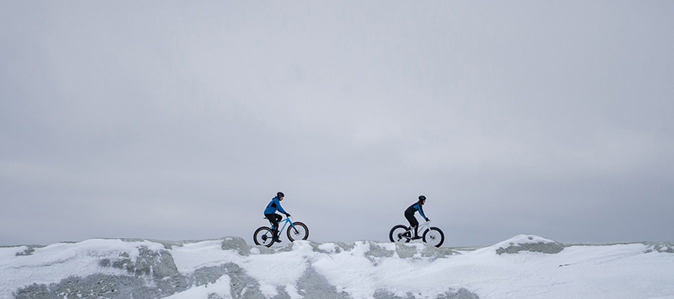 Fat Bike and Winter Gear Buyer's Guide