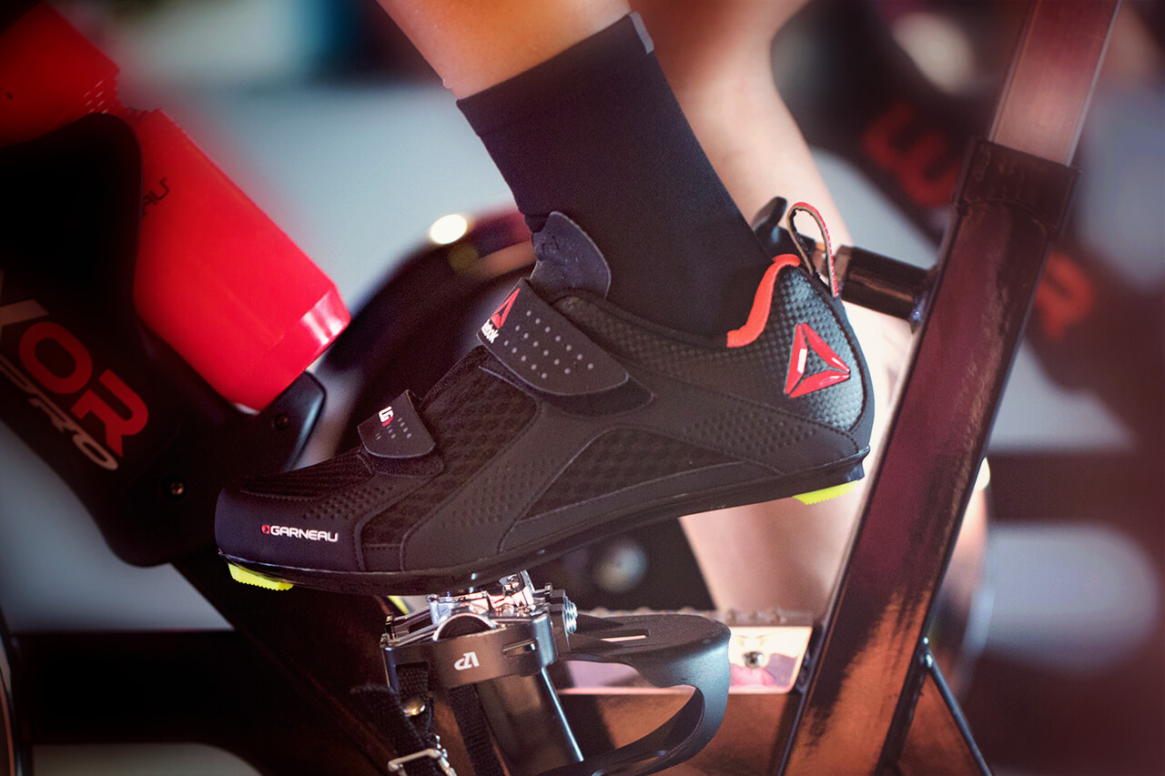 78a93283cd19 Actifly Indoor Cycling Shoes for Men   Women