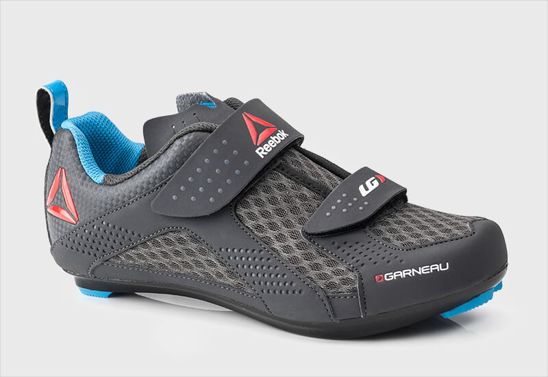 the Actifly shoe is breathability and moisture wicking