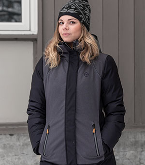 Today only, get 25% off all Connect winter jackets