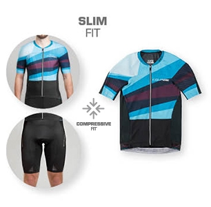 Sizing Charts for your Bike, Cycling Gear & Clothing