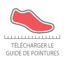 Chaussures - Guide