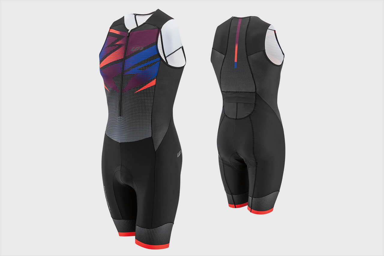 Pro Carbon Triathlon Suit