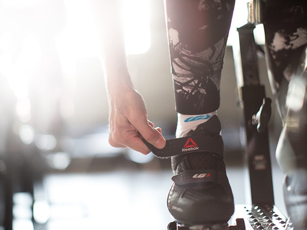 Souliers de spinning Actifly