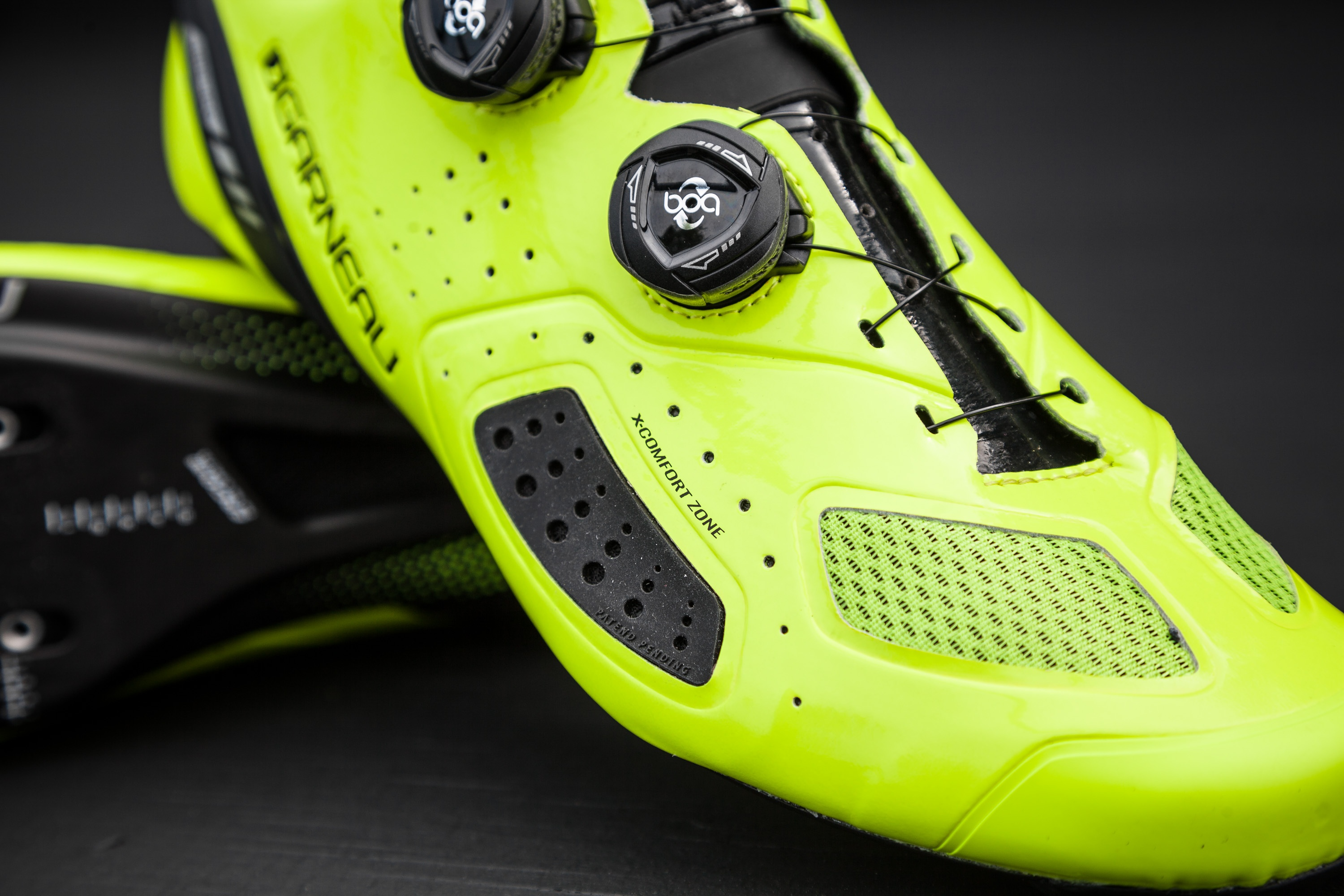 X-Comfort Zone Cycling Shoes